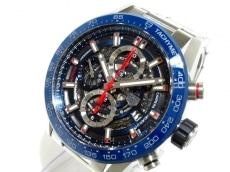 TAG Heuer(タグホイヤー) 腕時計 カレラ キャリバー ホイヤー01 CAR201T-0/CAR201T.BA0766
