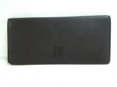 アルベルタバレンチノの長財布