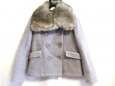ブロンディのコート