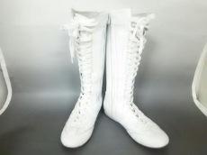 ゴーラのブーツ