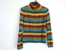 JOCOMOMOLA(ホコモモラ)/セーター