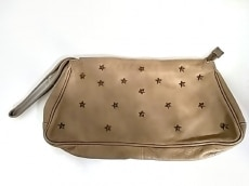 ルソリムのクラッチバッグ