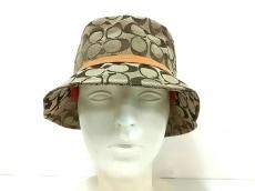 COACH(コーチ)/帽子