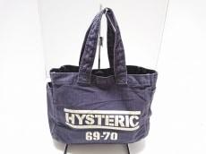 HYSTERIC(ヒステリック)/トートバッグ