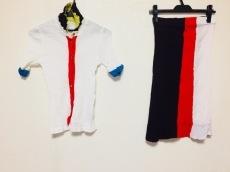TSUMORI CHISATO(ツモリチサト)のスカートセットアップ