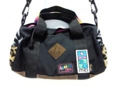 アトモスのハンドバッグ