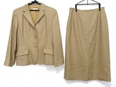 YOSHIE INABA(ヨシエイナバ)/スカートスーツ