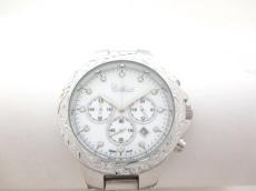 マキシの腕時計