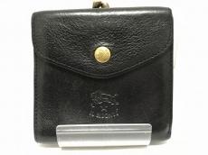IL BISONTE(イルビゾンテ)/2つ折り財布