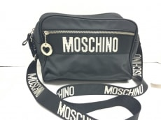 MOSCHINO(モスキーノ)/ショルダーバッグ