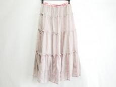 コキュのスカート