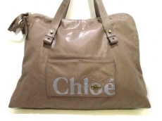 Chloe(クロエ)/ボストンバッグ