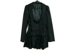 ブラックピースナウのジャケット
