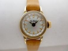 シュールメジュールの腕時計