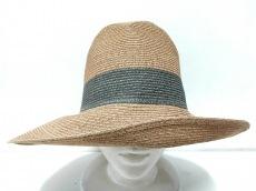ヨーガンレールの帽子