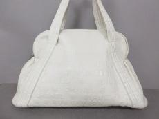 CHANEL(シャネル)のアンリミテッドのハンドバッグ