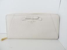 Samantha Thavasa Deluxe(サマンサタバサデラックス)の長財布