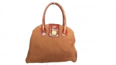 イサンテのハンドバッグ