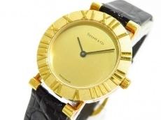 TIFFANY&Co.(ティファニー)/腕時計
