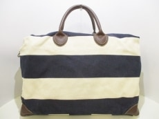 ボンファンティのボストンバッグ
