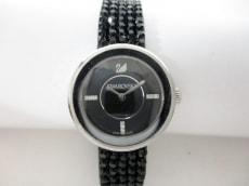SWAROVSKI(スワロフスキー)/腕時計