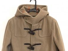 ラギッドファクトリーのコート