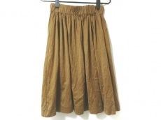 フォルテフォルテのスカート