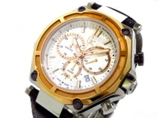 ジーシーの腕時計