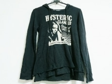 HYSTERIC GLAMOUR(ヒステリックグラマー)/パーカー