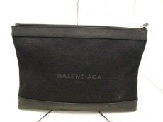 BALENCIAGA(バレンシアガ)/クラッチバッグ