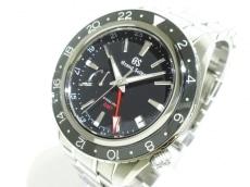 GrandSeiko(グランドセイコー) 腕時計 スプリングドライブGMT 9R66-0AA0/SBGE201