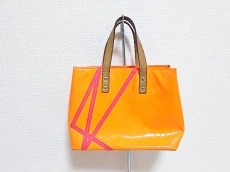 LOUIS VUITTON(ルイヴィトン)のリードPMのトートバッグ