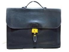 HERMES(エルメス)のサックアデペッシュ41のビジネスバッグ