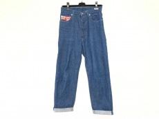 デザーティックのジーンズ
