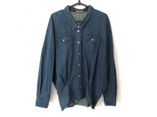 AcneJeans(アクネジーンズ)のシャツブラウス