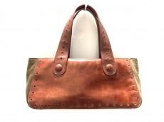 マッシモのハンドバッグ