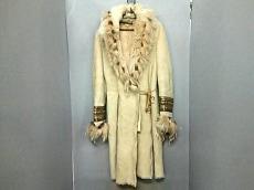 GUERRIERO(グエリエロ)のコート