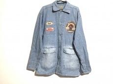 ドッグファイトのジャケット