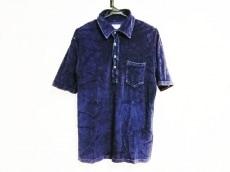 マックリッチのポロシャツ