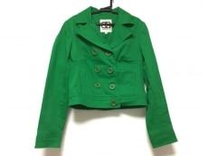 エドワードアンのジャケット