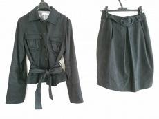 エクレールデフィのスカートセットアップ
