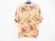 ローレルエスカーダのシャツブラウス