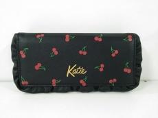 KATIE(ケイティ)の長財布