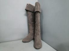 INDIVI(インディビ)/ブーツ