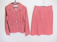 MARC JACOBS LOOK(マークジェイコブスルック)のスカートスーツ