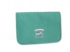 HERMES(エルメス)/セカンドバッグ