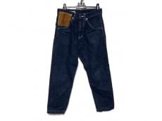 ブルードパナムのジーンズ