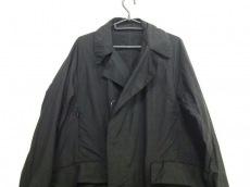 テアトラのコート