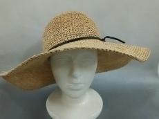 IL BISONTE(イルビゾンテ)/帽子