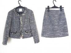 aquagirl(アクアガール)/スカートスーツ